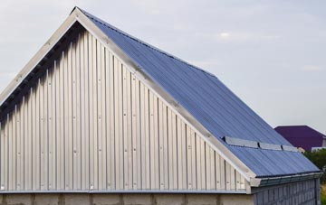 Corrugated Roofing Liverpool Compare Quotes